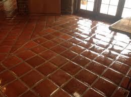 best saltillo tile with saltillo tile cleaning california tile restoration