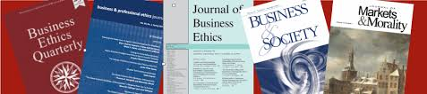 student s guide to writing critical essays in business ethics and  business ethics journal review