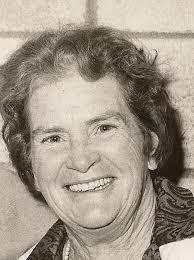 Fanny Lily Woolf (Gibbs) (1911 - 1999) - Genealogy