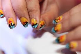StyleSpeak NAILATHON ~ India's first professional nail ...