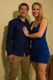 Alyssa Fink and Richard Tongue's Wedding Website