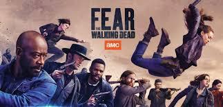 Fear The Walking Dead Season 5 Ratings Finally Start