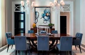 amazing blue dining room chairs on regarding tufted and cly table