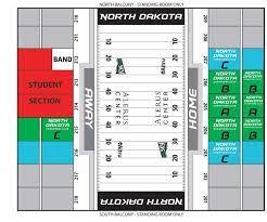 Ralph Engelstad Arena Seating Chart Actual Ralph Engelstad