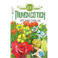 Sách - 109 Truyện Cổ Tích Việt Nam Chọn Lọc