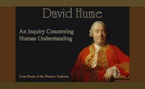 david hume an enquiry concerning human understanding part  david hume an enquiry concerning human understanding part 5