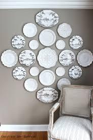 decorative plates cute wall decoration sofa ideaake photo gallery wall decor plates