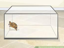 image titled create an indoor box turtle habitat step 4