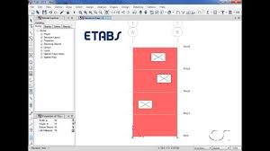 Advanced Design Systems Digital Photo Frame User Manual Structural Software For Building Analysis And Design Etabs