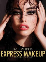 express makeup by rae morris gives how tos on creating the look you want fast