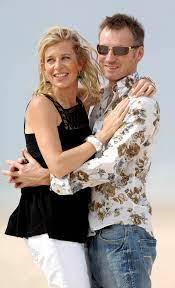 is Katie Hopkins' husband Mark Cross ...