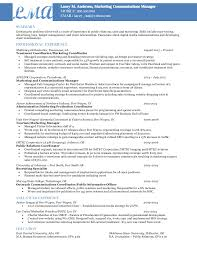 lma resume 2016 central head corporate communication resume