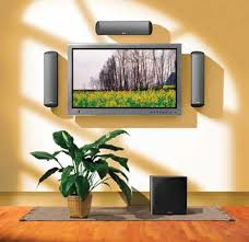 LCD TV Installation Service Kishanbagh