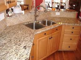 painting formica countertops to look like granite add a faux finish