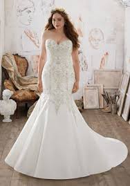 Dress Mori Lee Julietta Spring 2017 Collection 3218