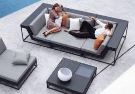 trendy outdoor furniture. Modern Outdoor Garden Furniture Trendy