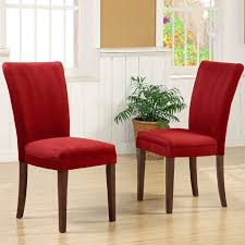 red upholstered dining chairs. Furniture: Red Upholstered Dining Chairs 15 Room Designs With A Touch Home 16 From Ege-sushi.com