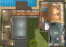 plush 3 modern beach cottage house plans architectural floor small ranch style designs