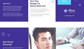 Recruitment Brochure Template Free Volunteer Recruitment Flyer Template Process