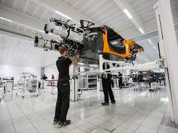 Best Mclaren Technology Center Images On Pinterest Centre