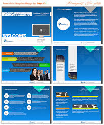 Ari Website Design Powerpoint Design For A Company By Setyo Ari Design 4762806