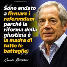 Matteo Salvini - Guido Bertolaso: