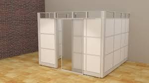 office space divider. Wall Divider With Door Brilliant Glass Room Sliding Doors Regarding 10   Pateohotel.com Office Door. Space P