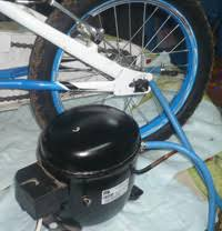 compresor de aire casero. compresor de aire casero s