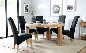 craigslist dining tables dining table round oak and 6 chairs set dark brown craigslist dining table