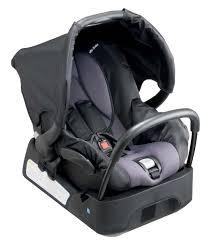safety 1st one safe infant capsule black 1