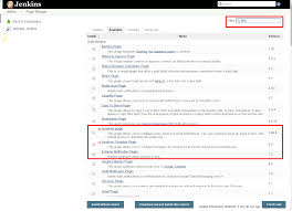 Click the checkbox next to the 'Email ext plugin' option. Click the ...