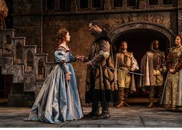 supernatural in shakespeare ocean mythology and shakespeare s  what shakespeare taught us about identity othello by william shakespeare copy portland center stage