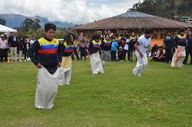 Comentarios (0) por favor, entra para añadir tu comentario. Trece Pueblos Indigenas De La Sierra Revivieron Juegos Ancestrales Intercultural Noticias El Universo