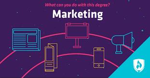 7 Suitable Jobs In Marketing For Degree Holders Rasmussen