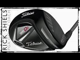 How To Adjust The Titleist 915 Driver Youtube