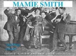 Spotlight on Mamie Smith by Angel Ortega