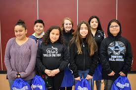 Ukiah Unified School District's Students of the Month for November – The  Ukiah Daily Journal