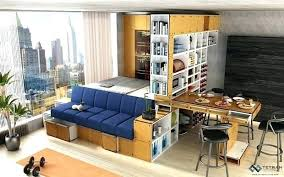small apartment furniture solutions. Multifunctional Furniture For Small Spaces Fancy Multipurpose Ideas Apartments Bedroom . Apartment Solutions E