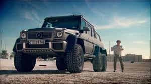 mercedes g wagon 6x6 top gear. Delighful Top Top Gear  6x6 MercedesBenz G63 AMG Throughout Mercedes G Wagon U