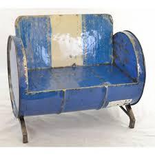drum furniture. Oil Drum Sofa Furniture I