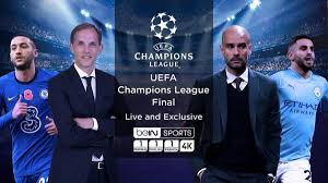 May 05, 2021 · the 2021 uefa champions league final is set: Uefa Champions League Final Live On Bein Sports