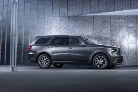 2014 Dodge Durango Finally Unveiled - autoevolution