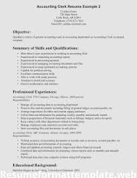 Clerical Resume Objectives College Essays History Homework Help We Always Complete