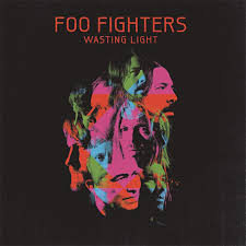 Foo Fighters Vinyl Wasting Light The Foo Fighters Wasting Light 180g 45rpm 2lp
