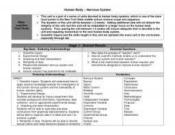 Lesson Plan Templates High School High School Lesson Plan Template Template Business