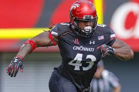 Reviewing The Cincinnati Bearcats 2016 Football Recruiting
