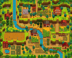 Whatu0027s Your Preferred Farm I Canu0027t Decide What To Use In New Game