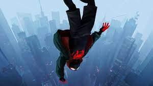 Spider-Man: Into The Spider-Verse 4k ...