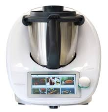 Thermomix Comparison Chart Thermomix Tm6 Are You Ready To Upgrade One Girl And Her