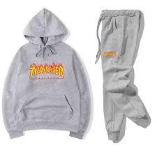 Großhandel <b>Mens</b> Trainingsanzug Fashion Designer <b>Hoodies</b> + ...